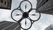 20 Predictions for 2015 | Smart city drones.