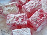 Narnian Turkish Delight