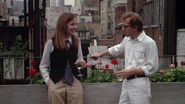 Top 10 Woody Allen Wonders | Annie Hall (1977)