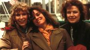 Top 10 Woody Allen Wonders | Hannah and her Sisters (1986)