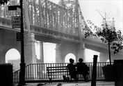Top 10 Woody Allen Wonders | Manhattan (1979)