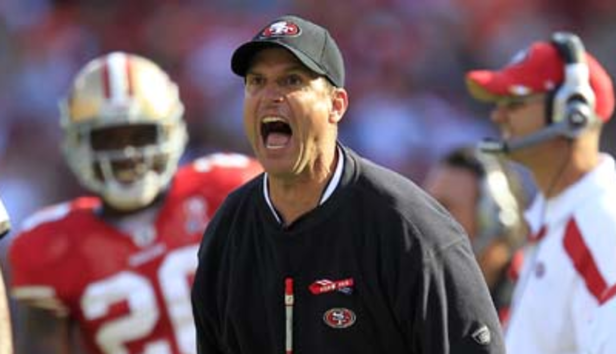 College football: Top reasons why the Michigan Wolverines should pursue John Harbaugh over his brother Jim