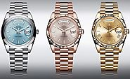 Gift Ideas - AAA Replica Watches China | TOP quality replica watches from china - 2015 Best Watch - Rolex Oyster Perpetual Day-Date 40