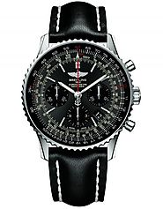 Gift Ideas - AAA Replica Watches China | Breitling Navitimer 01 Limited Edition With Dark Gray Dial - Breitling Navitimer 01 Replica