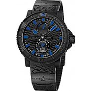 Gift Ideas - AAA Replica Watches China | Ulysse Nardin Maxi Marine Replica