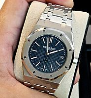 Gift Ideas - AAA Replica Watches China | Replica Audemars Piguet Royal Oak Extra Thin Review