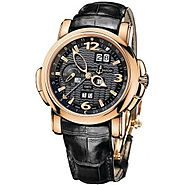 Gift Ideas - AAA Replica Watches China | Replica Ulysse Nardin GMT Perpetual