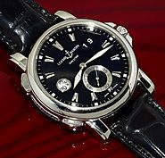 Gift Ideas - AAA Replica Watches China | Ulysse Nardin Dual Time Replica Watches China