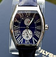 Gift Ideas - AAA Replica Watches China | AAA Ulysse Nardin Michelangelo Replica