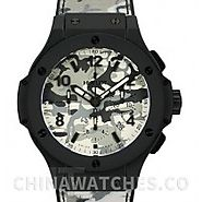 AAA replica Hublot watches China