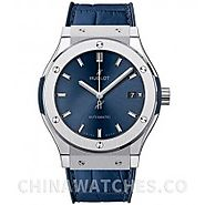 Replica Hublot Classic Fusion watches China