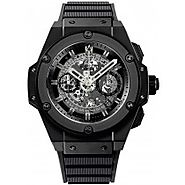 Replica Hublot King Power Watches China