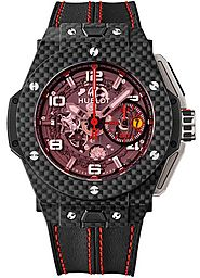 Popular Replica Hublot Big Bang Ferrari Price