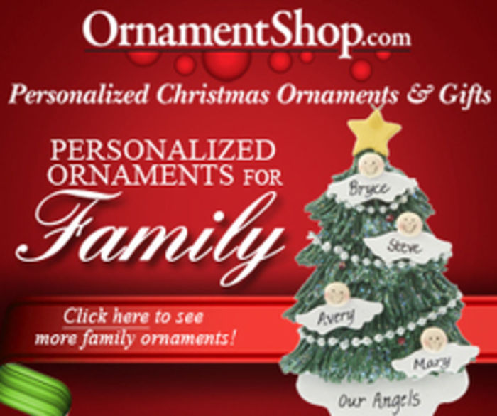best after christmas decoration sales