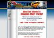 Get Free Website Traffic From Max Traffic Pro Traffic Exchange