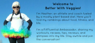 Comment Luv Health and Fitness Blogs--Update 2013 | Better With Veggies