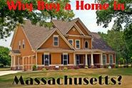 Popular Massachusetts Towns For Real Estate