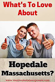 Blue Chip Massachusetts Real Estate Communities | Real Estate Agents Hopedale Mass