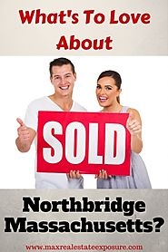 Blue Chip Massachusetts Real Estate Communities | Realtors Guide to Northbridge Mass Real Estate