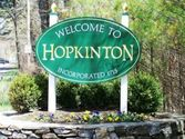 Blue Chip Massachusetts Real Estate Communities | Guide to Real Estate Hopkinton Massachusetts