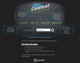 Content Marketing Tools 2015 | Portent's Content Idea Generator