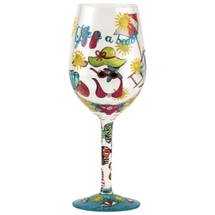 Lolita Wine Glass Sets Unusual And Unique Wine Glasses