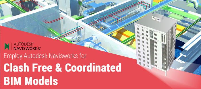 Navisworks Clash Detection Model : Building information modeling bim services a listly list