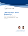 Content Marketing Research | The Converged Media Imperative: How Brands Must Combine Paid, Owned & Earned Media