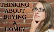 The Best of the Best Advice for First Time Home Buyers | Thinking About Buying a Home? Consider This Advice
