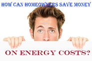 Best Resources for Real Estate Sellers | What Can Homeowners Do to Save on Energy Costs