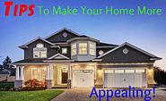 Best Resources for Real Estate Sellers | Ways to Make Your Home Look more Appealing to Buyers