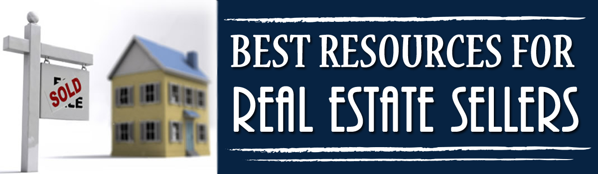 Headline for Best Resources for Real Estate Sellers