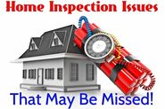Best Resources for Real Estate Buyers | Home Inspection Issues Your Inspector May Miss