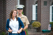 Real Estate Information for Military Members | 4 Huge Benefits of VA Loans
