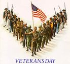 Incredible Veterans Day Discounts for our Military Personnel