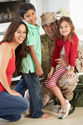 Real Estate Information for Military Members | Tips to Help You Qualify for a VA Home Loan
