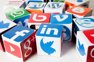 Social network your way.