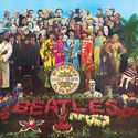 The Beatles – Sargent Pepper's Lonely Hearts Club Band