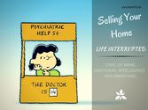 Frederick Home Sellers' Resources | Selling Your Home = Life Interrupted