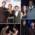 People's Choice Awards 2015: 10 Eye-Opening Facts. | Events