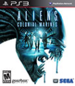 Aliens: Colonial Marines PS3 Game - PlayStation