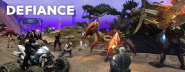 Defiance - Action Sci-Fi MMO full of potentialDestructoid