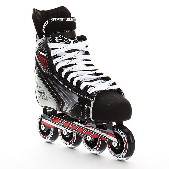 Best Roller Hockey Skates Reviews