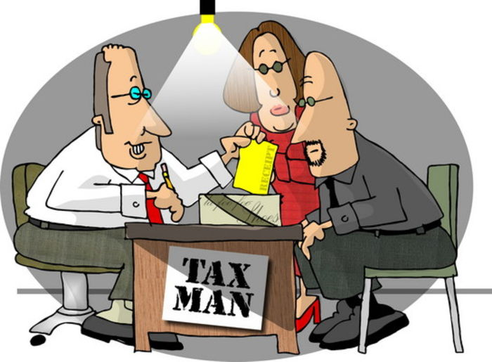 Top Real Estate Tax Tips And Advice A Listly List