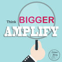 My Word for 2015 | Thinking Bigger: Amplify