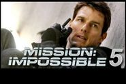 (2015-12-25) Mission: Impossible 5