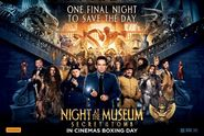 (2015-01-09) Night at the Museum 3: Secret of the Tomb