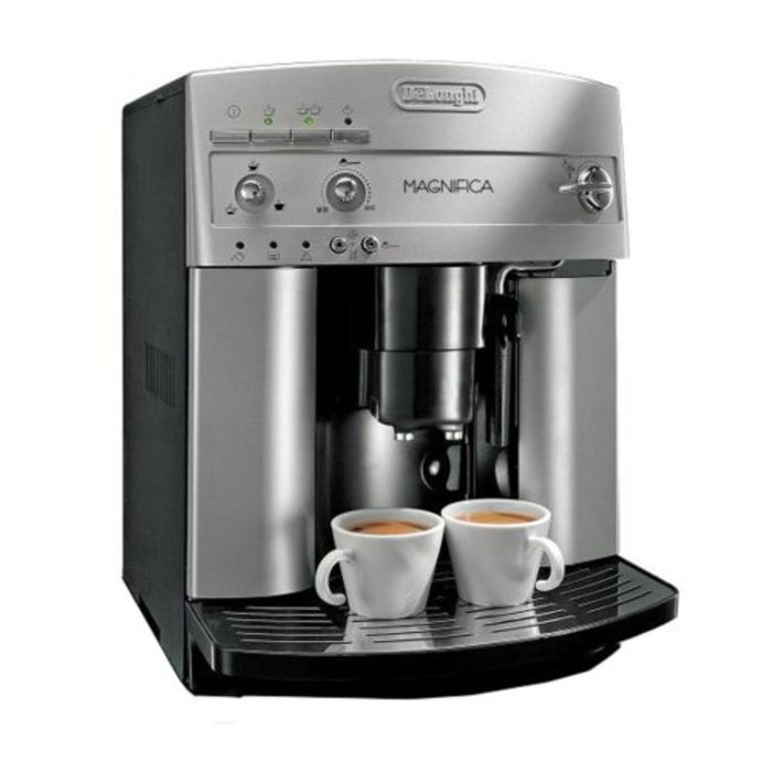 Best Coffee Maker Home 2015 : Best-Rated Super Automatic Espresso Coffee Machines For Home Use - Reviews And Ratings For 2015 ...