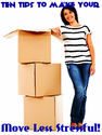 Top Moving Tips On How To Move Smoothly