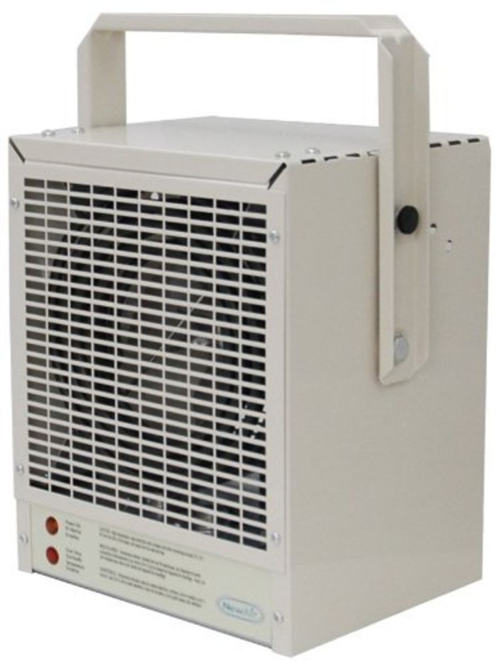 Best Rated Portable Air Conditioner and Heater for Garage ...